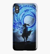 Dragonsoul archer iPhone Case