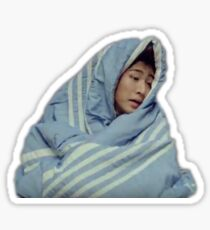 B.I. iKON meme Sticker