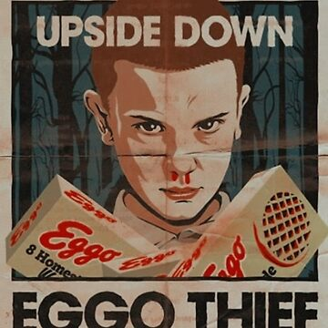 Eleven Wanted Poster by LenaG56