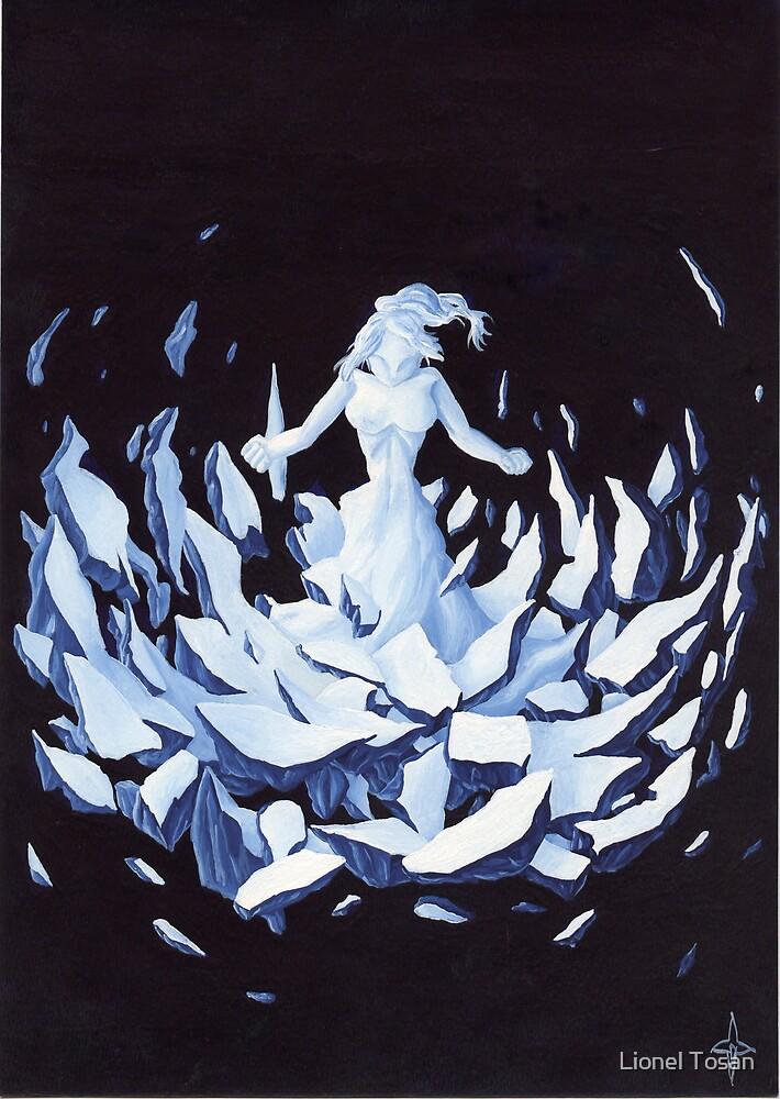 Puissance by Lionel Tosan