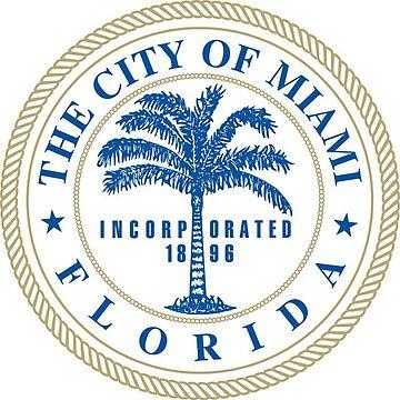 Miami by romeobravado