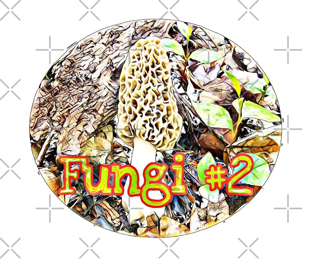 Fungi #2 by natnat7w