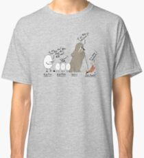 I am the walrus Classic T-Shirt
