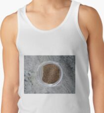 Street, City, Buildings, Photo, Day, Trees, New York, Manhattan, Brooklyn Tank Top