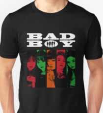 "RED VELVET - BAD BOY from ""THE PERFECT RED VELVET"" REPACKAGE ALBUM Unisex T-Shirt"