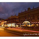 Lydiard Street Nth, Ballarat by Craig Holloway