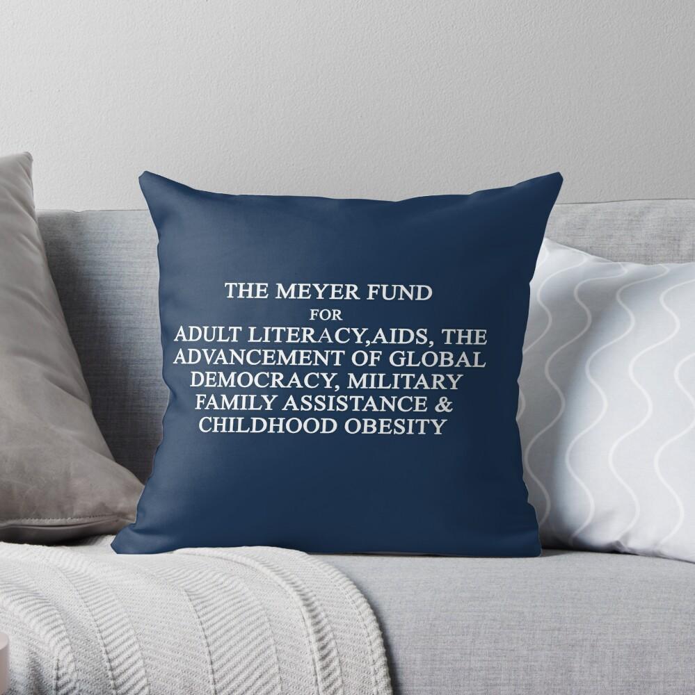 Der Meyer-Fonds Dekokissen
