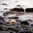 Waters edge  by Jon Baxter