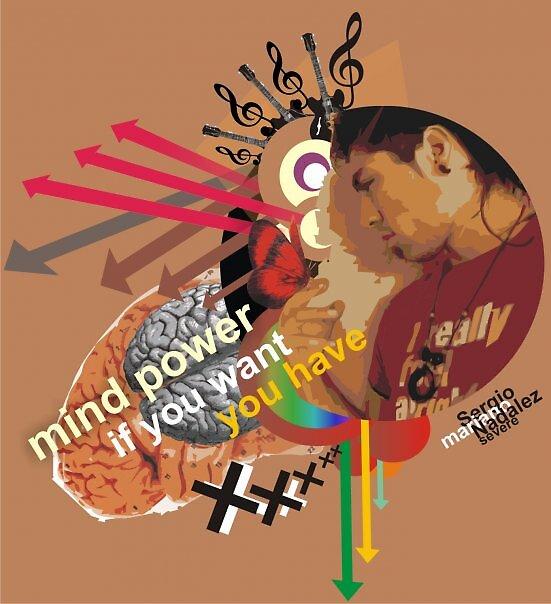 mind power by mariano-nadalez