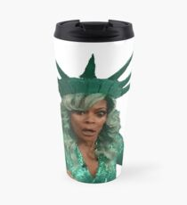 Wendy Williams Fainting Travel Mug