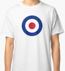 RAF - Royal Air Force WWII Vintage Classic T-Shirt