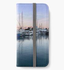 Marina Mirage, Port Douglas - Australia iPhone Wallet/Case/Skin