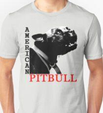 american pitbull terrier T-Shirt