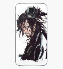 Vagabond - Musashi Miyamoto Case/Skin for Samsung Galaxy