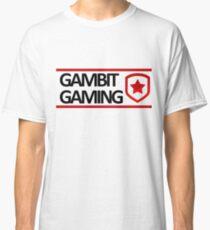 Gambit Gaming Classic T-Shirt