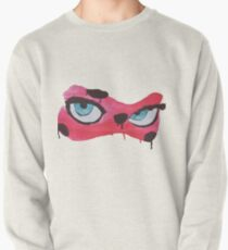 Miraculous Ladybug Pullover