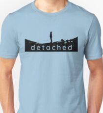 Detached Unisex T-Shirt