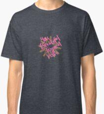 you beautiful tropical fish Classic T-Shirt