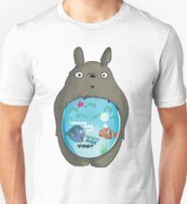 inside the belly Unisex T-Shirt