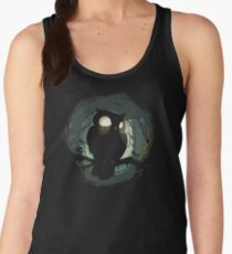 NIGHT OWL Women's Tank Top