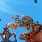 Fallas for Mimi 1 by MikeShort