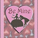 Be Mine by Rebekah  McLeod