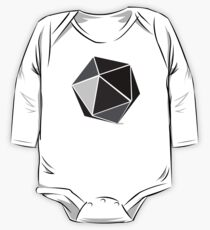 D20 One Piece - Long Sleeve