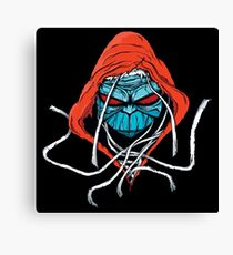 Thundercats - Mumm-Ra The Ever Living Canvas Print