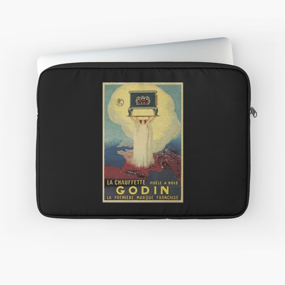 Poele A Bois De Coin la chauffette poele a bois godin la premiere marque francaise | laptop  sleeve