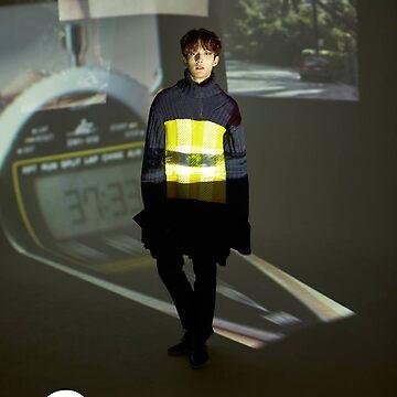 seventeen sunset - DK by yeongwonhikpop