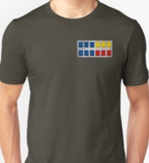 Galactic Empire Grand Admiral Insignia Unisex T-Shirt