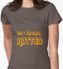 ice hockey nutter T-Shirt