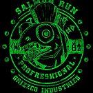 «Splatoon 2 Salmon Run» de maziero