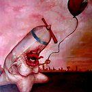 Red Happy by KillerNapkins