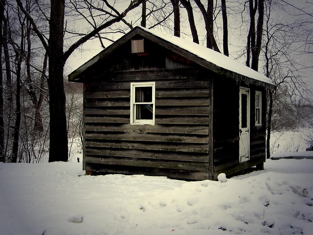 Bunkhouse by gwensgems668