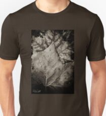 The Change is in the Details Unisex T-Shirt
