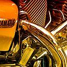 Yamaha by drbeaven