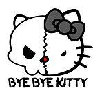 Bye Bye Kitty! by Nik Usher
