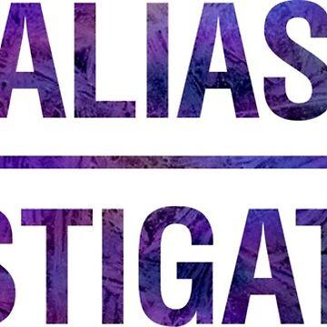 Alias Investigations by JuliaMaud