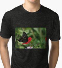 Consumed Tri-blend T-Shirt