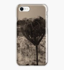 Pretty Winter iPhone Case/Skin