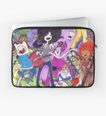 Adventure Time! Laptop Sleeve