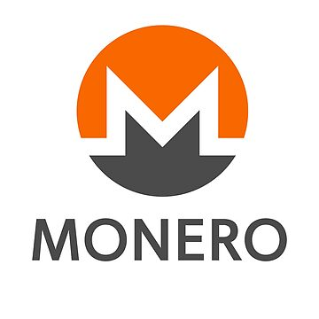 Monero (XMR) Crypto Hodler by TheMinimalist