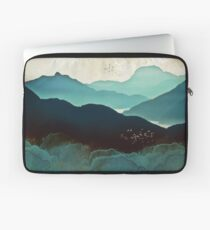 Indigo-Gebirge Laptoptasche