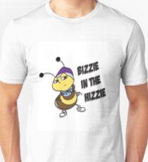 Bizzie In The Hizzie Slim Fit T-Shirt