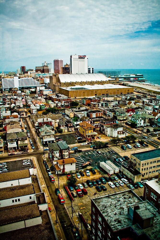 Atlantic City by photobaum