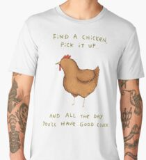 Good Cluck Men's Premium T-Shirt