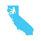 California Climber - Girls Edition!  by AshleyMakes
