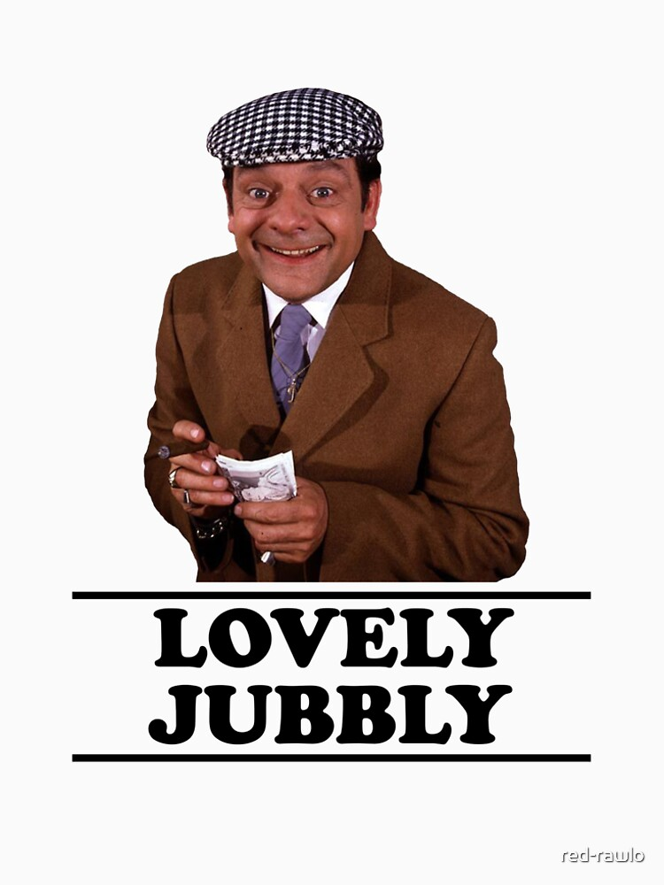 what shape is a jubbly