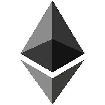 Ethereum (ETH) Crypto Hodler by TheMinimalist